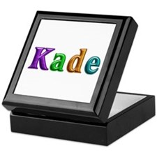 Kade Shiny Colors Keepsake Box