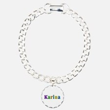 Karina Shiny Colors Bracelet