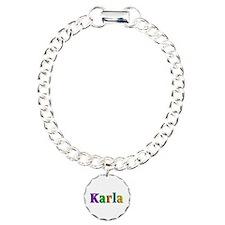 Karla Shiny Colors Bracelet