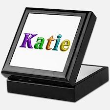 Katie Shiny Colors Keepsake Box