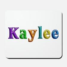 Kaylee Shiny Colors Mousepad