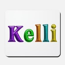 Kelli Shiny Colors Mousepad