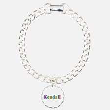 Kendall Shiny Colors Bracelet