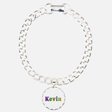 Kevin Shiny Colors Bracelet