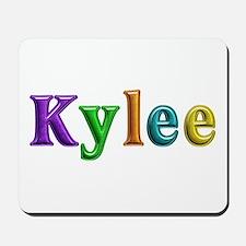 Kylee Shiny Colors Mousepad
