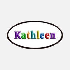 Kathleen Shiny Colors Patch