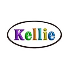 Kellie Shiny Colors Patch