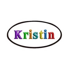Kristin Shiny Colors Patch