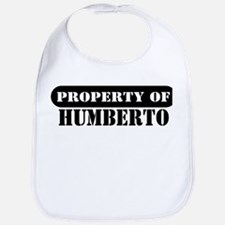 Property of Humberto Bib