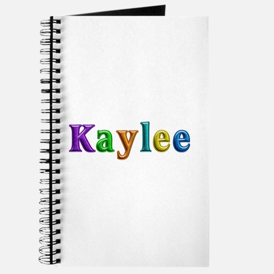 Kaylee Shiny Colors Journal