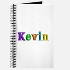 Kevin Shiny Colors Journal