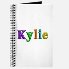 Kylie Shiny Colors Journal