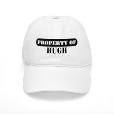 Property of Hugh Cap