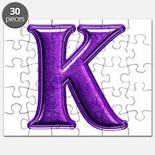 K Shiny Colors Puzzle