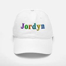 Jordyn Shiny Colors Baseball Baseball Baseball Cap