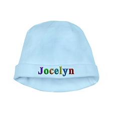 Jocelyn Shiny Colors baby hat