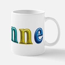 Joanne Shiny Colors Mugs