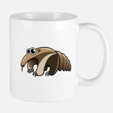 Cartoon Anteater Mugs