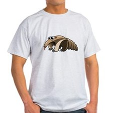 Cartoon Anteater T-Shirt
