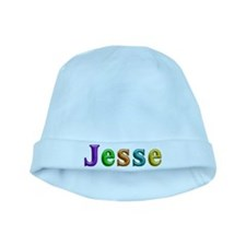 Jesse Shiny Colors baby hat