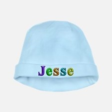 Jesse Shiny Colors baby hat