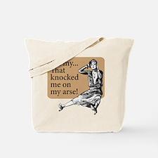 My Arse! - Tote Bag