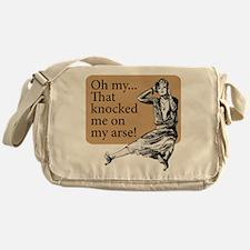 My Arse! - Messenger Bag