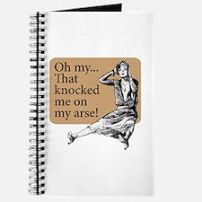My Arse! - Journal