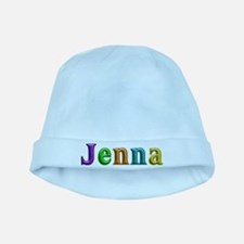Jenna Shiny Colors baby hat