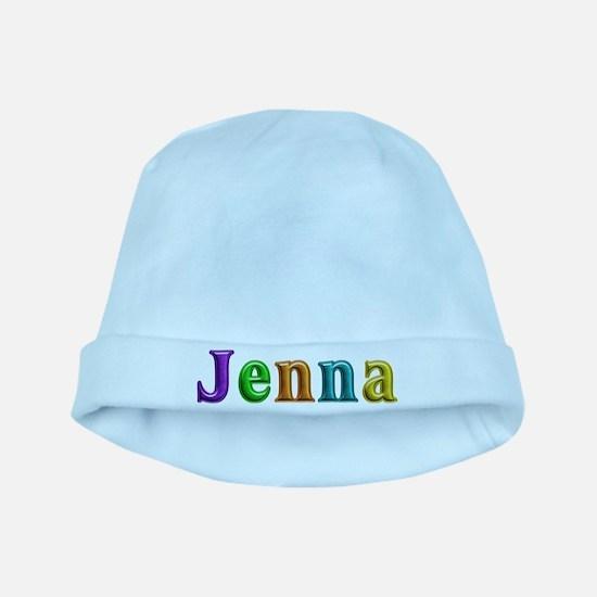 Jenna Shiny Colors baby hat
