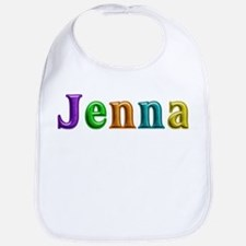 Jenna Shiny Colors Bib