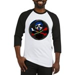 Haitian Football Phantom Baseball Jersey
