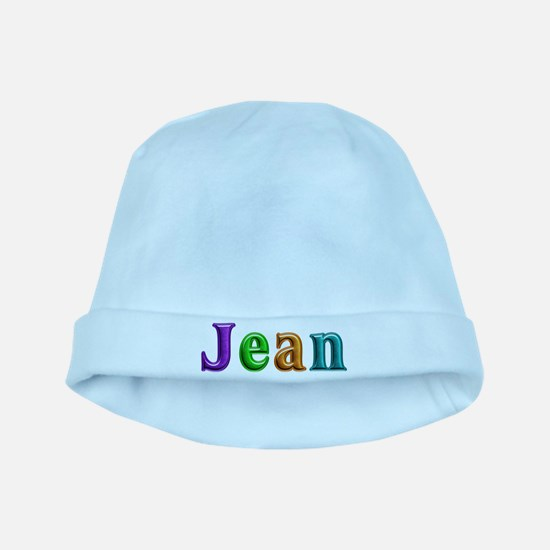 Jean Shiny Colors baby hat