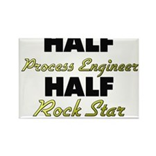 Half Process Engineer Half Rock Star Magnets