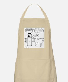 Great, Now Everyone Knows I'm Overweight Apron