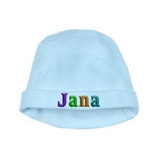 Jana Shiny Colors baby hat