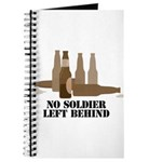 Fallen Soldier/Beer Drinker's Journal