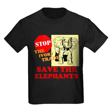 Ivory Trade T-Shirt