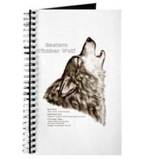 Timber Wolf Journal