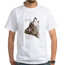 Timber Wolf Shirt