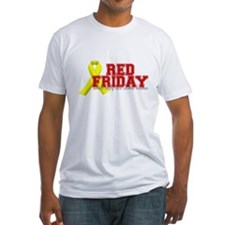 Red Friday until they come home T-Shirt