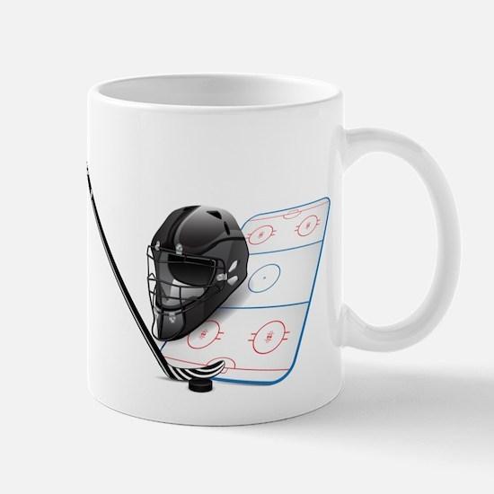 Hockey - Sports Mugs