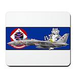 VF-102 DIAMONDBACKS Mousepad