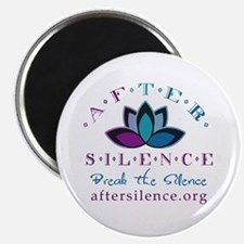After Silence Magnet