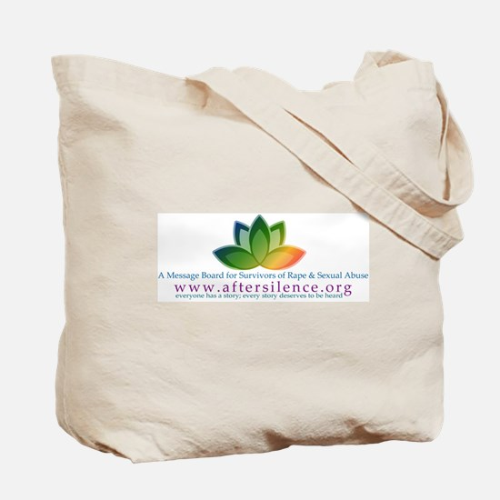 My Voice Tote Bag