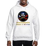 Haitian Football Phantom Hooded Sweatshirt