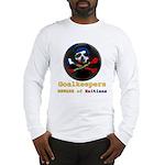 Haitian Football Phantom Long Sleeve T-Shirt