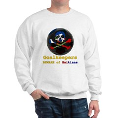 Haitian Football Phantom Sweatshirt