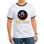 Haitian Football Phantom Ringer T