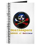 Haitian Football Phantom Journal